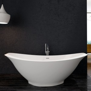 Baignoire Solid surface 18587