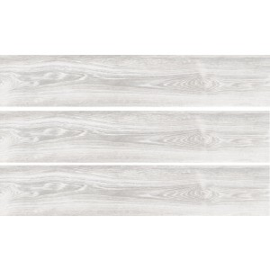 Carrelage parquet New York 22,5x120 cm blanc